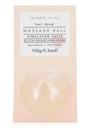 Sunday Rain Balance and Restore Himalayan Massage Ball 150g