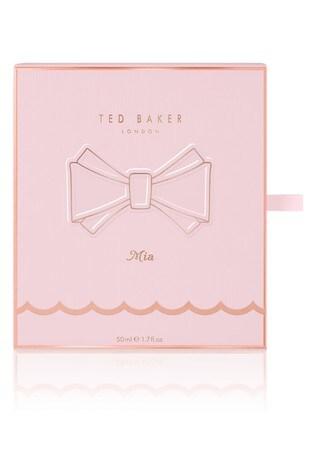 Ted Baker Sweet Treat Mia 50ml  Mirror Gift