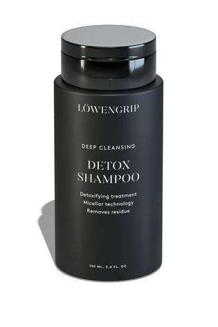 Löwengrip Deep Cleansing - Detox Shampoo 100ml