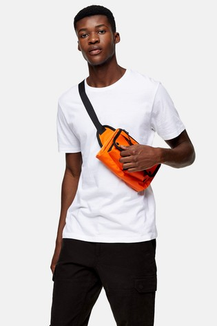 Topman Assorted Colour T-Shirt - Pack Of 5