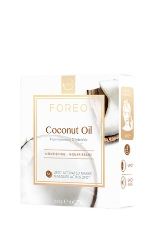 FOREO Coconut Oil Mask