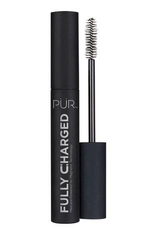 PÜR Fully Charged Magnetic Mascara