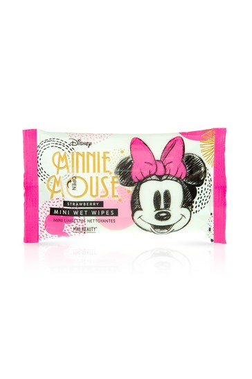 Disney Minnie Magic Wet Wipes