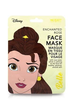 Disney Princess Belle Face Mask