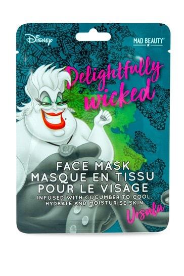 Disney Villains Sheet Face Mask Ursula