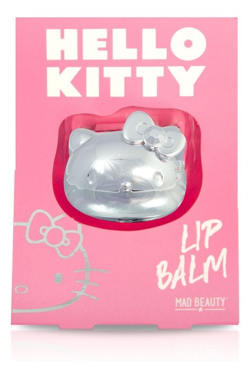 Hello Kitty Metallic Lip Balm