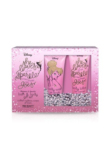 Festive Fairies Bath & Body Gift Set
