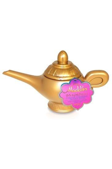 Disney Aladdin's Lamp Bubble Bath