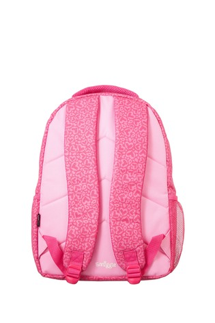 Smiggle Pink Express Backpack