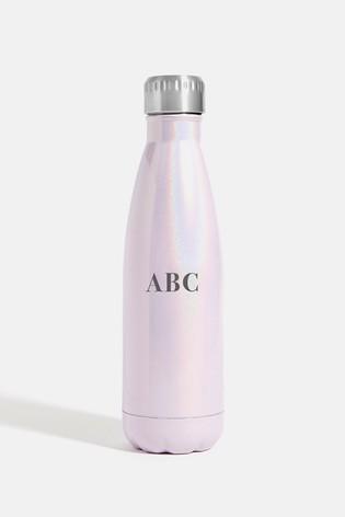 Personalised Water Bottle By Skinnydip