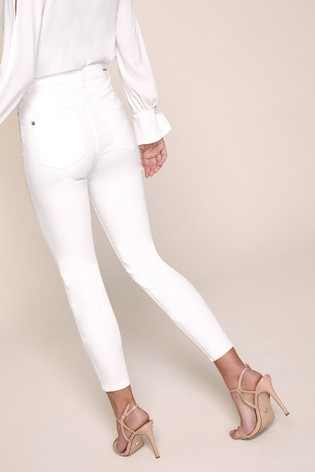Lipsy Kate Mid Rise Skinny Jeans