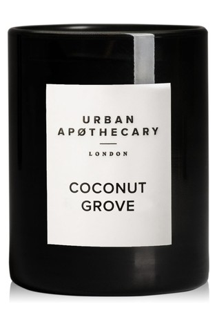 Urban Apothecary 70g Coconut Grove Luxury Candle