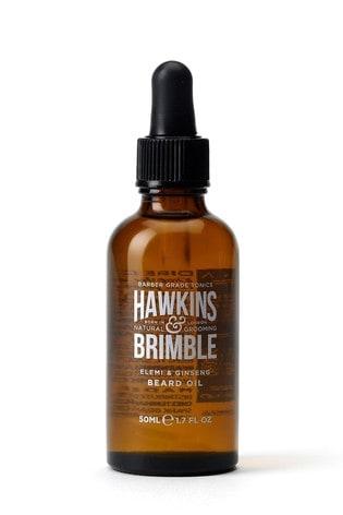 Hawkins & Brimble Beard Oil 50ml