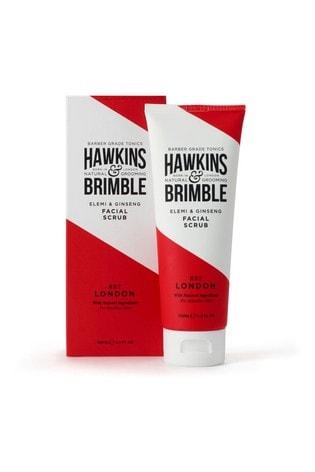 Hawkins & Brimble Facial Scrub 125 ml