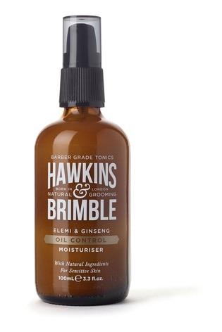 Hawkins & Brimble Oil Control Moisturiser 100ml