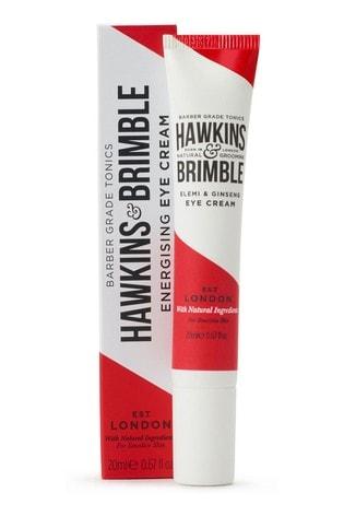 Hawkins & Brimble Energising Eye Cream 20ml