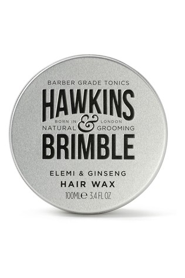 Hawkins & Brimble Hair Wax 100 ml