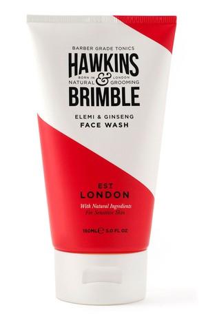 Hawkins & Brimble Face Wash 150ml