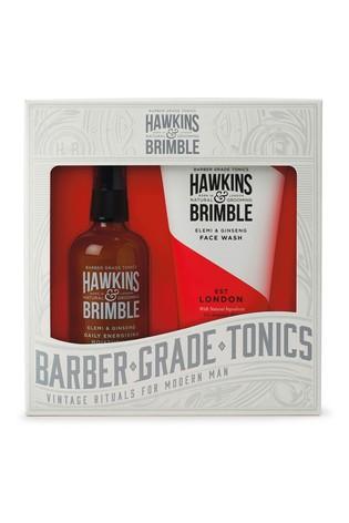 Hawkins & Brimble Facial Gift Set
