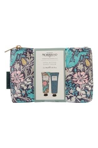 Morris & Co. Hand Care Bag Set