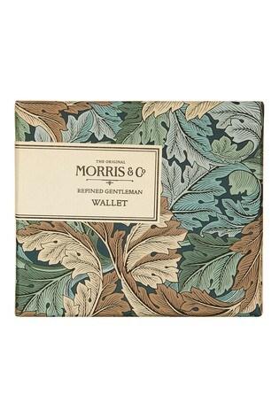 Morris & Co. Refined Gentleman Wallet