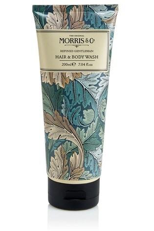 Morris & Co Refined Gentleman Hair & Body Wash