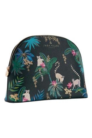 Sara Miller Tahiti Large Cosmetic Bag