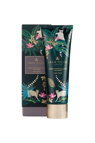 Sara Miller Tahiti Hand Cream