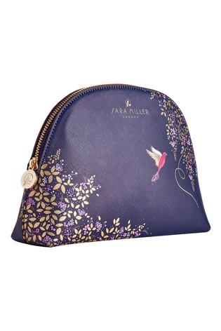 Sara Miller Medium Cosmetic Bag