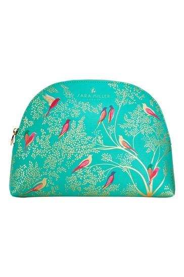 Sara Miller Large Cosmetic Bag