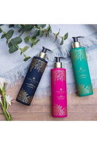 Sara Miller Fig Leaf, Cardamom and Vetiver Shower Cream