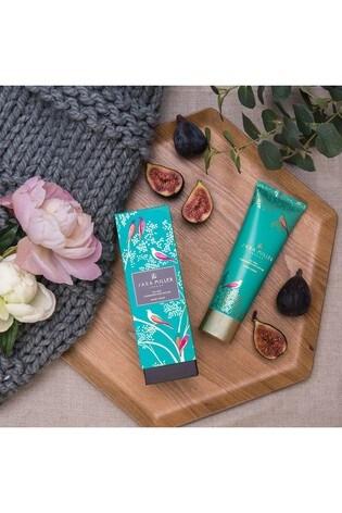 Sara Miller Fig Leaf, Cardamom and Vetiver Hand Cream