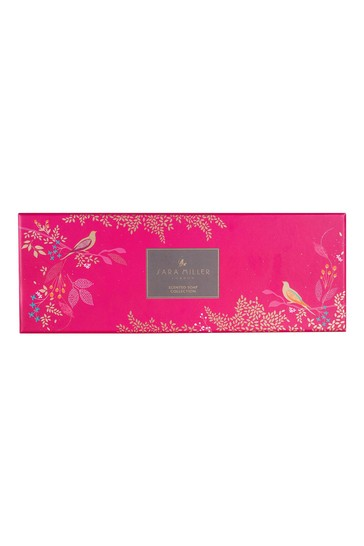 Sara Miller Scented Soap Collection