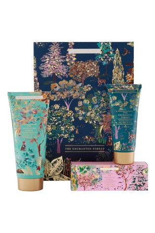 The Enchanted Forest Beauty Trilogy