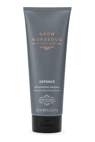 Grow Gorgeous Defence Anti Pollution Shampoo 250ml