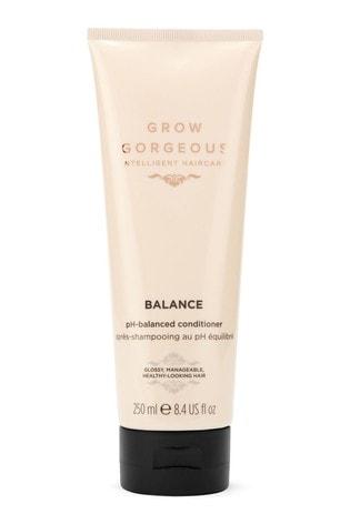Grow Gorgeous Balance Ph Balanced Conditioner 250ml