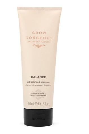 Grow Gorgeous Balance Ph Balanced Shampoo 250ml
