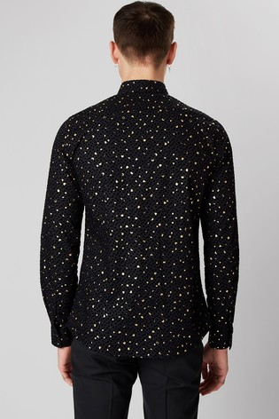 Twisted Tailor Farrow Shirt