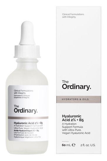The Ordinary Hyaluronic Acid + B5 60ml