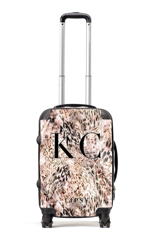 Personalised Lipsy Lexie Suitcase by Koko Blossom
