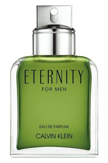 Calvin Klein Eternity Eau de Parfum For Him 50ml