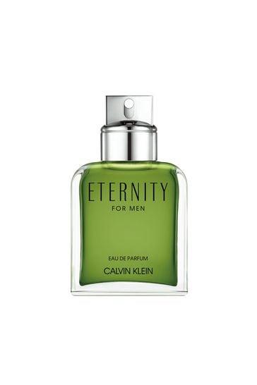 Calvin Klein Eternity Eau de Parfum For Him 100ml