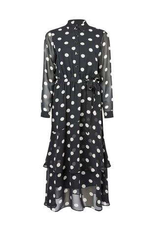 Dorothy Perkins Spot Shirt Dress