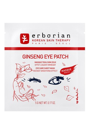 Erborian Ginseng Eye Patch 5g