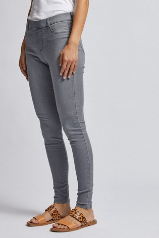 Dorothy Perkins Belt Loop Eden Jeggings