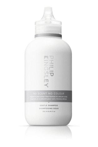 Philip Kingsley No Scent No Colour Gentle Shampoo 250ml