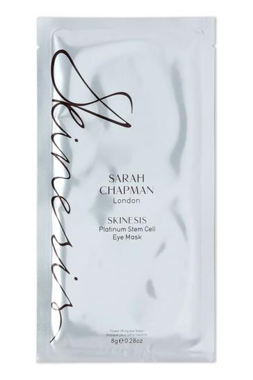 Sarah Chapman Platinum Stem Cell 4 Pack Eye Mask