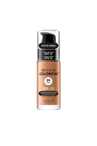 Revlon ColorStay Foundation Combination/Oily