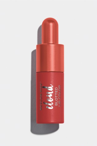 Revlon Kiss Cloud Blotted Lip Color