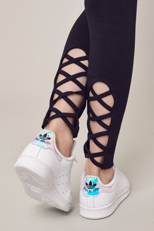 Lipsy White Crown Sweat And Legging Set